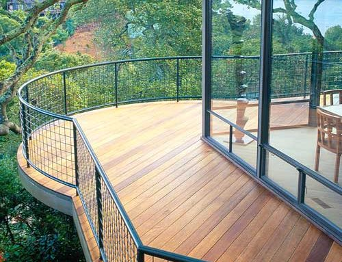 Decks / Porches