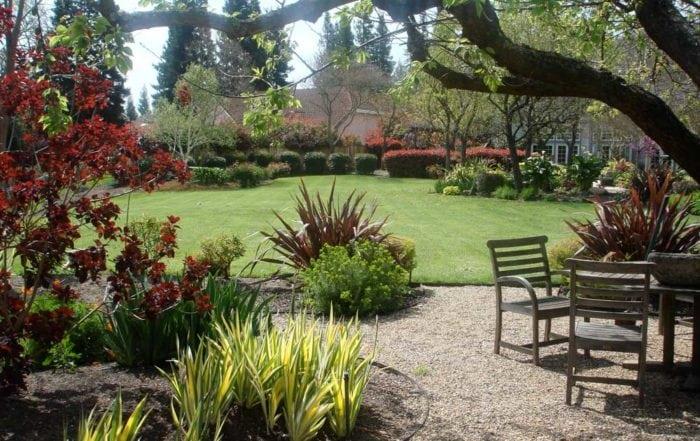 Destination garden / Pleasanton